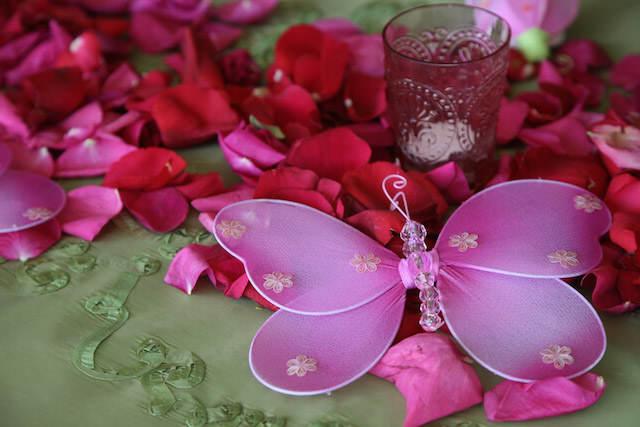recuerdos para bautizo magníficos cuentos mariposas