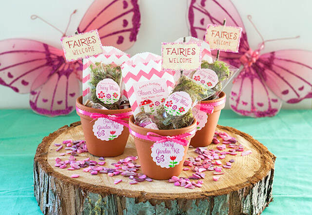 Recuerditos Para Baby Shower De Mariposas Y Flores Best Custom
