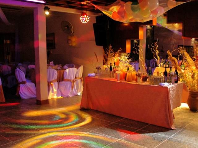 salones de fiestas infantiles cumpleaños ideas decoración