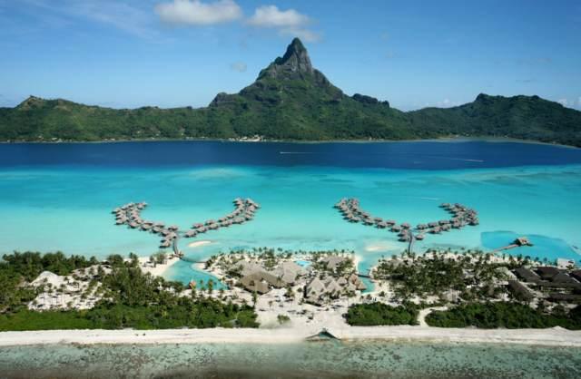 tahiti destino exótico top celebración romántica aniversario de novios
