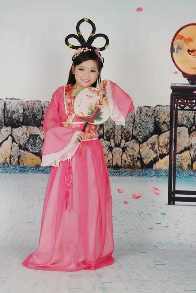 Disfraces para niños: trajes tradicionales temáticos