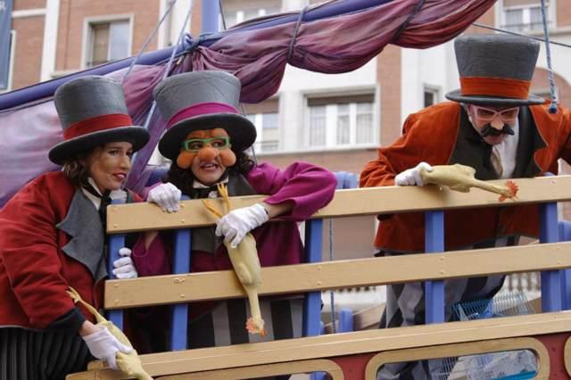 animadores fiestas infantiles animadores disfraces temáticos