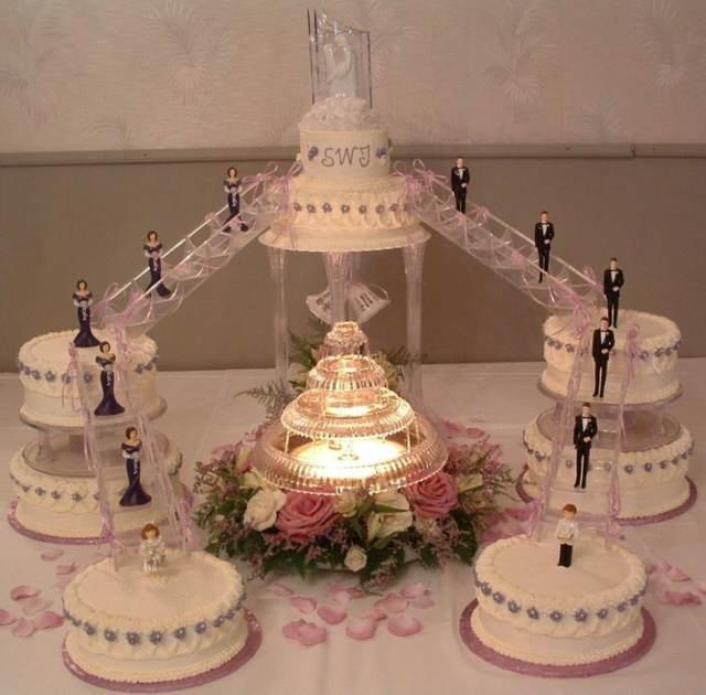 boda inolvidable pastel temático menú ideas originales