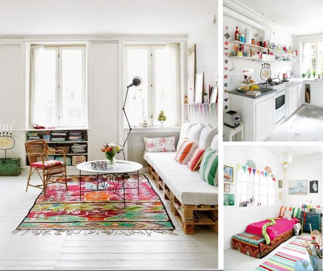 decoración hogar tendencias 2015