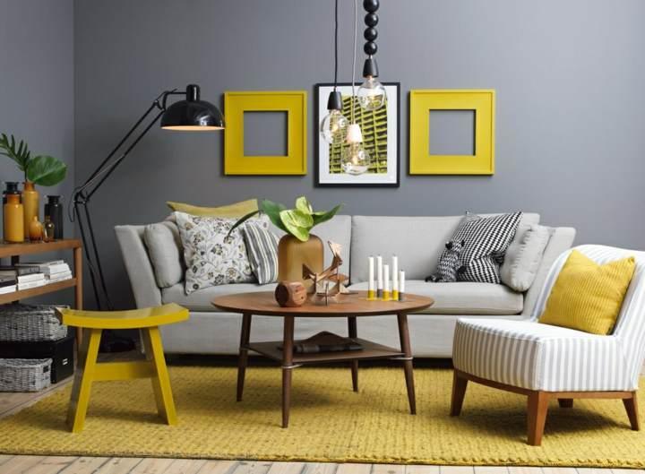 decoración hogar ideas maravillosas tendencias otoño