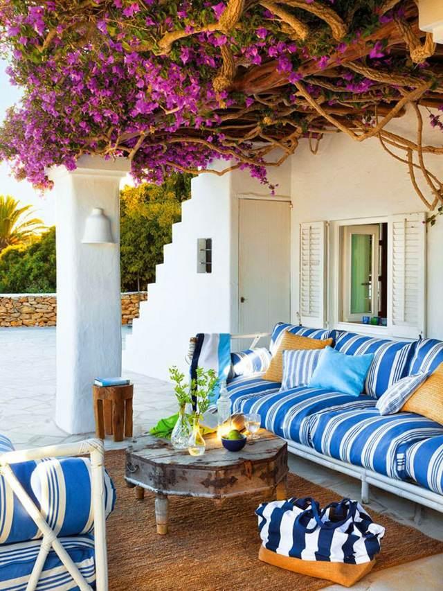 Decoraci n para el hogar ideas para verano colorido for Ideas para tu hogar decoracion