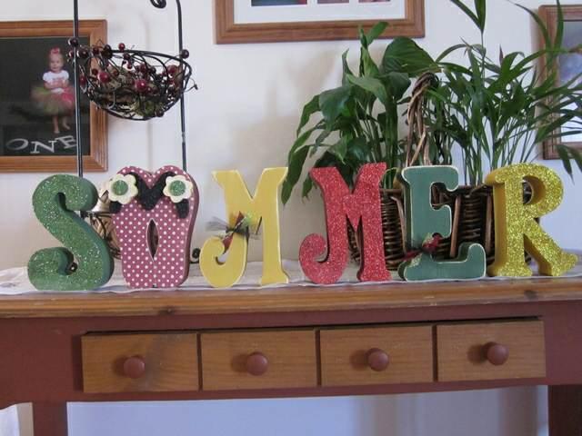 decoración para el hogar verano inolvidable ideas fantásticas
