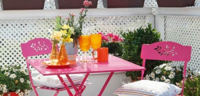 Decoraci n para el hogar ideas para verano colorido - Ideas para el hogar decoracion ...