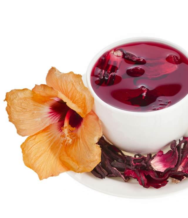 flor de jamaica bebida saludable ideas receta originales fiesta