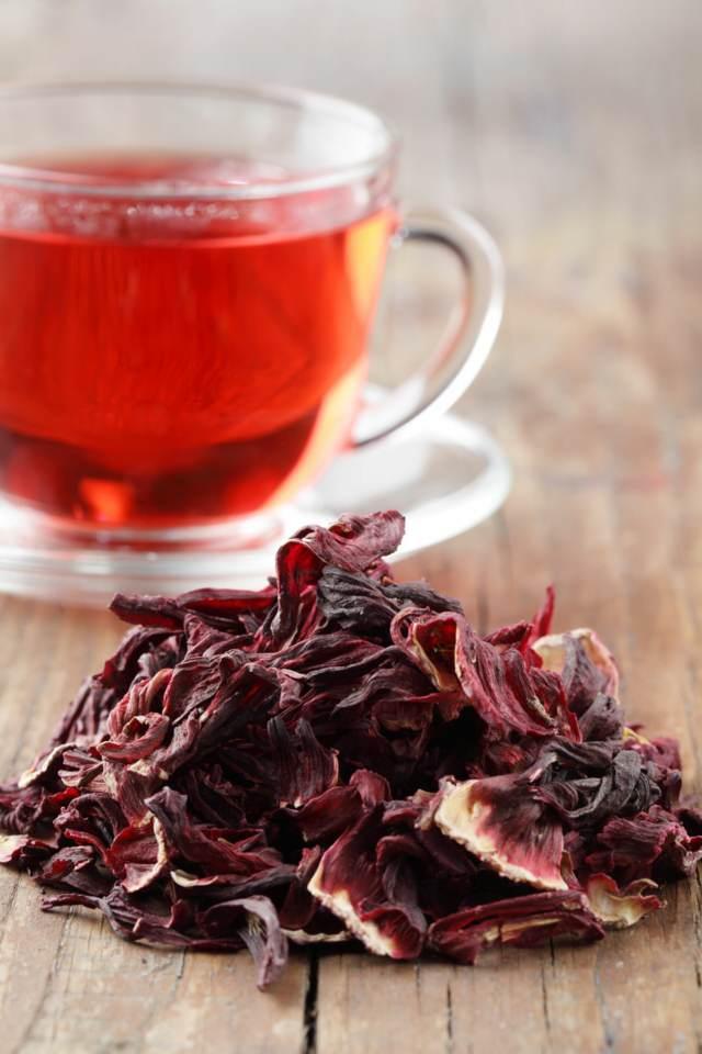 flor de jamaica recetas saludables ideas menú original