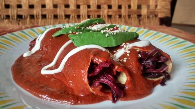 flor de Jamaica recetas bebida comida ideas saludables