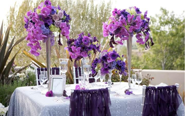 flores hermosas arreglos florales magníficos ideas decoración