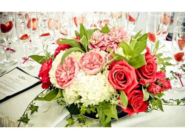 flores hermosas decoración rosas cumpleaños fantásticos