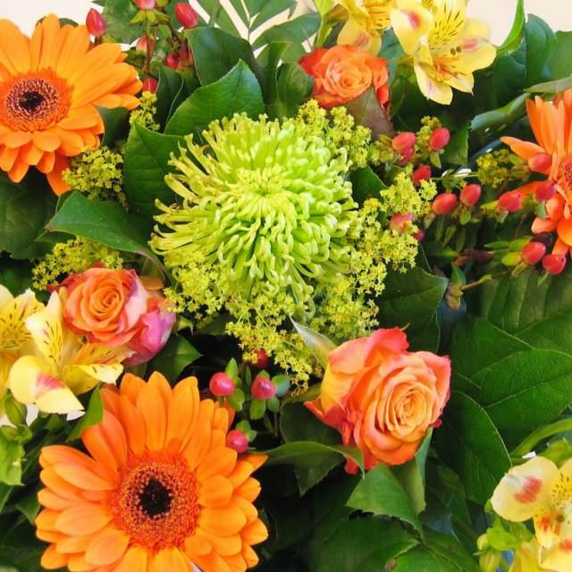 flores hermosas ideas decoración fiesta preciosa jardín
