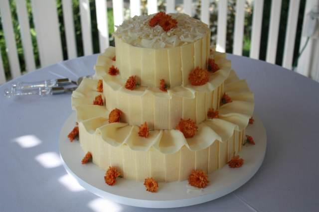 pastel magnífico ideas menú boda inolvidable