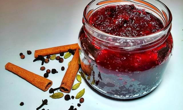 flor de Jamaica receta original ideas saludables menú
