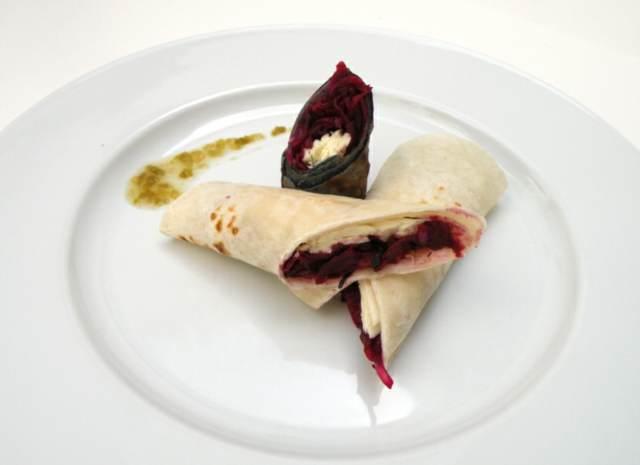 recetas flor jamaica ideas fiesta menú original saludable