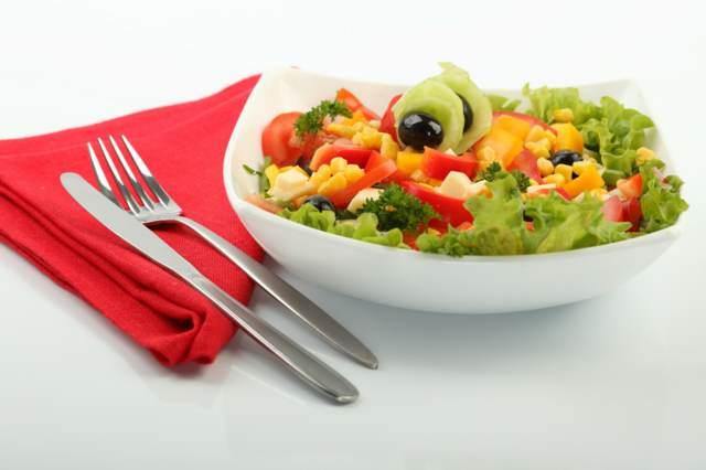recetas sanas menú saludable fiesta ideas preciosas