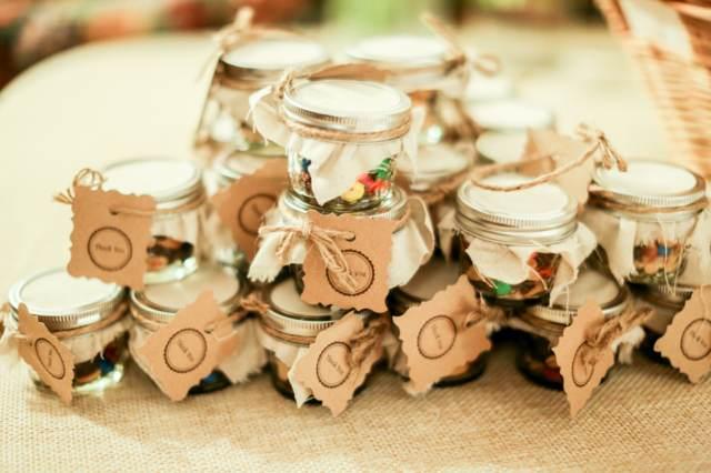 recuerdos para boda fantásticos fiesta verano jatdín ideas
