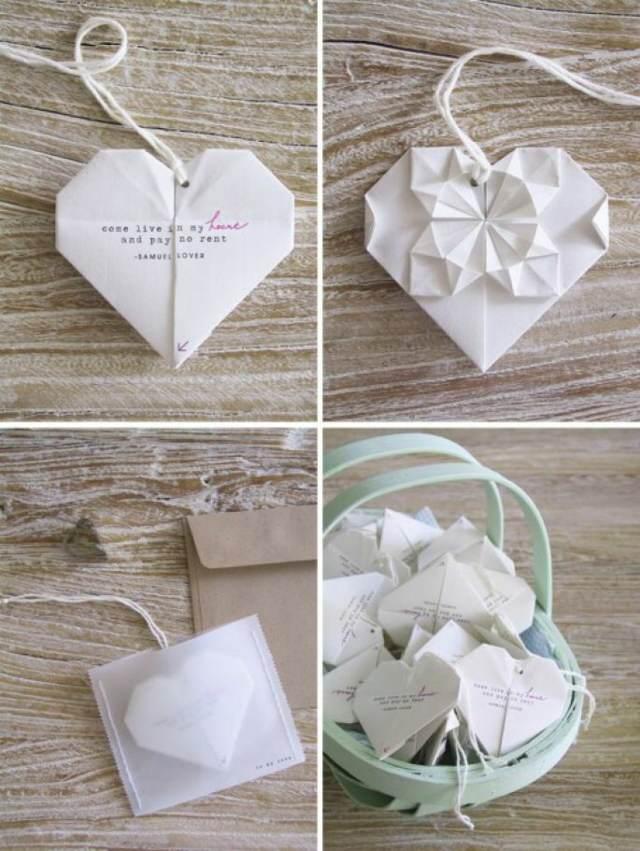 recuerdos para boda manualidades únicas ideas