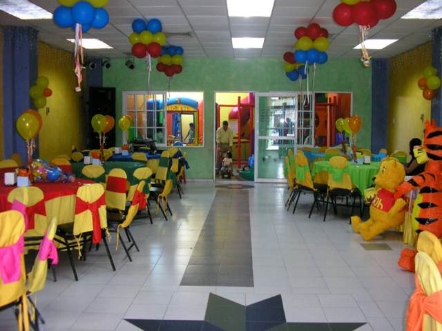 que es decoracion de eventos