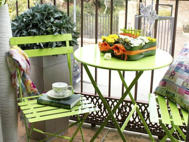 decoración para el hogar terraza preciosa ideas verano