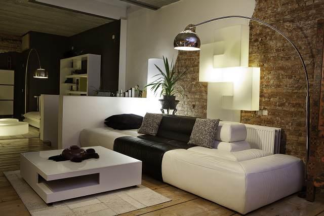 decoracion para el hogar invierno tendencias2015 color blanco negro