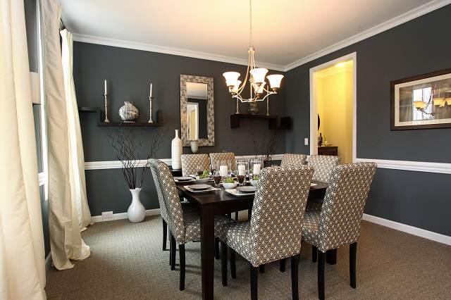 habitacion moderna adecuada para invierno detalles presiosos