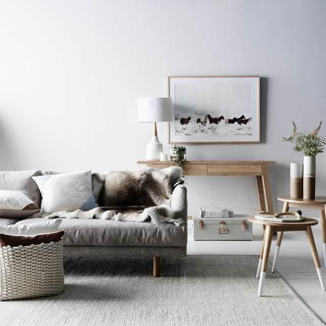 decoraci n para el hogar tendencias de invierno 2015 2016